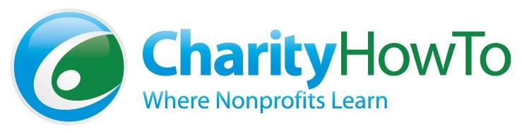 CharityHowTo - Top Nonprofit Webinars Provider